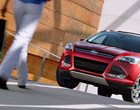 FORD KUGA/ESCAPE 2013