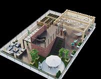 2017 | Rooftop Design