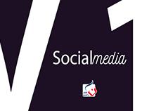 Noon - Social Media Design
