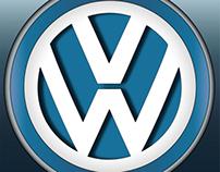 Volkswagen GTI Logo