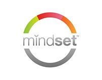 Mindset TV Channel Identity Rebrand