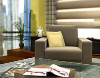 Interior/Exterior & TV Sets