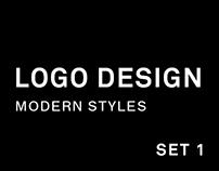 Logos - Modern Styles