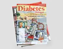 Diabetes Dialogue Quarterly Magazine