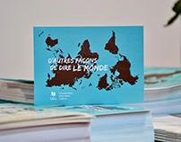 Photo X CEC (foire du livre)