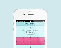 BMIzer App