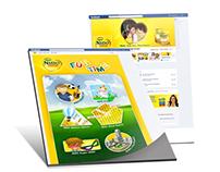 Nestlé NIDO Fortified social media
