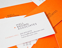 Hall & Brown Associates