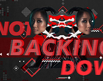 MTV Vietnam | MTV Not Backing Down