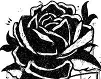 #1 - Rose