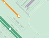 Interactive guide for Danish entrepreneurs