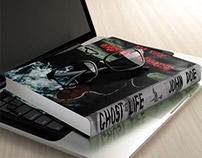 Book Cover design v1