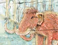 Bologna Children's Book Illustration Competition
