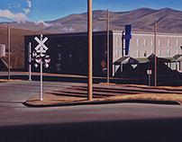 Paintings 1986-2000