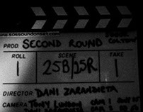 """Second Round"" Unofficial Credits"