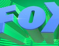 FOX Comedy Rebranding pitch