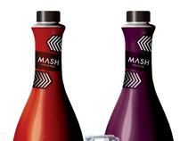 MASH juices