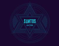 Santos // el momento es ahora