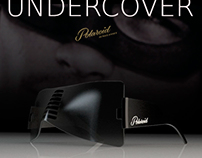 Undercover sunglases by Polaroid