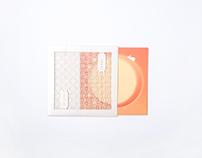 二〇一六 Mid-Autumn Festival Invitation Card PrintingDesign