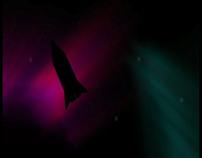 Space Dance (Digital Animation-Final Cut Pro)