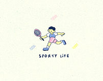 Sporty Life