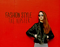 Hipster Style Photography