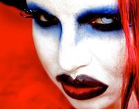 Marilyn Manson // Ke'ala