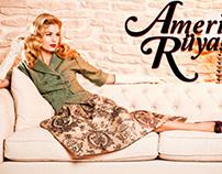 American Dream for Super Magazine