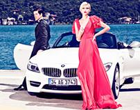 BMW Z3 Story for Mecmua Magazine