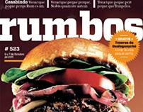 Revista Rumbos
