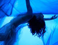 Her Blue Heaven
