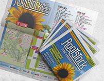 Rootstock event branding