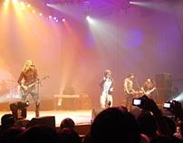 Saosin Manila Concert