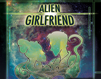 Alien Girlfriend