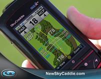 SkyCaddie Commercial