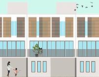 [ARQ] Casa Insieme - Habitação Seriada