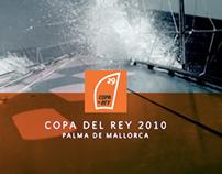 Copa del Rey 2010 . Clarín Web Tv