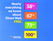 Direct Marketing Association Trade Show Direct Mail