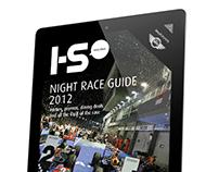 I-S magazine tablet App