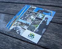 ACTCSA Promotional Card