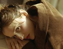 Lola Bessis by Matthieu Delbreuve - Vogue