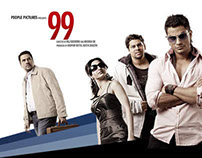 99 - The Movie