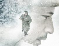 Dvoe movie poster