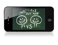 BRAINBOW Iphone / Ipad Game