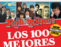 Rolling Stone España Ipad