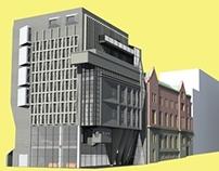 Projekt Centrum Kontrkultury