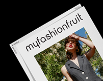 myfashionfruit | online shop