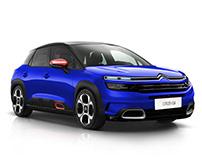 New Citroën C4 2020