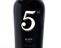 5th black edition